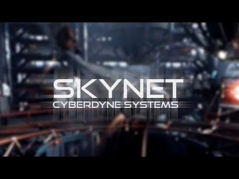 Cyberdyne Systems/Skynet Apology Ad