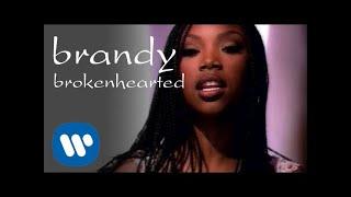 Смотреть клип Brandy Ft. Wanya Morris - Brokenhearted