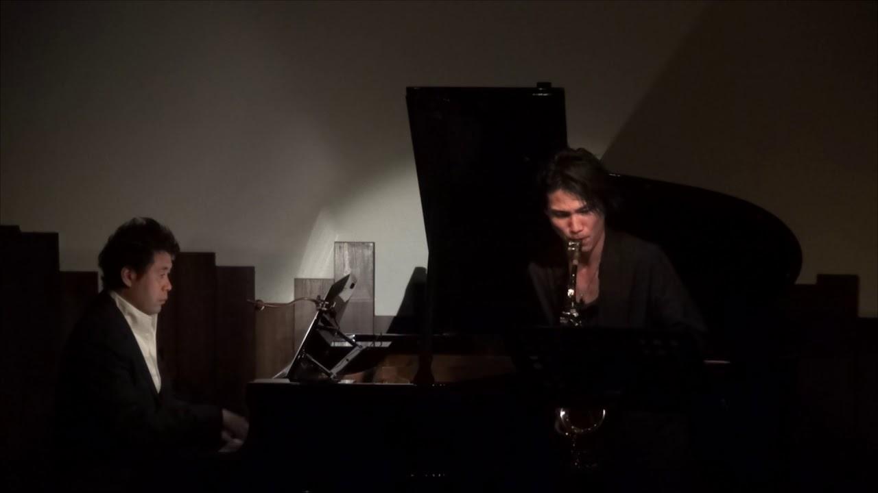 Songs of Momochi / 百千の歌 YoMatsushita&MasayukiNakamura