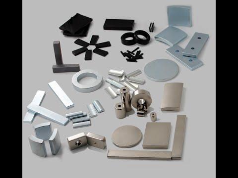 Ningbo Shine Magnetic Technology Co ,Ltd     The neodymium magnet manufacturer