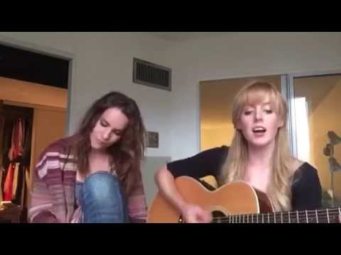 Pokemon Theme Song - Cover by Melissa Bel and Brooke Palsson