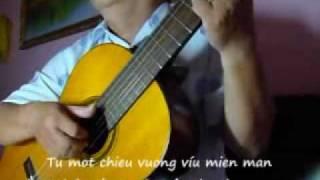 ME KHUC_Anh Thoa