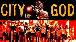 """CITY OF GOD"" 