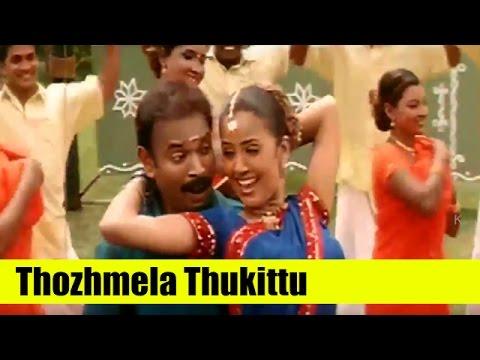 Tamil Song - Thozhmela Thukittu - Vasantham Vanthachu - Venkat Prabhu, Nanditha Jennifer