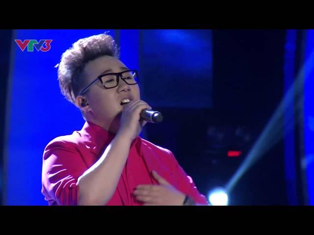 Vietnam Idol 2013 – Dấu mưa – Trung Quân