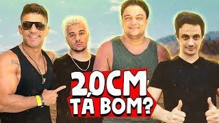 20cm TA BOM ft. Dilera, Piuzinho &amp Skipnho