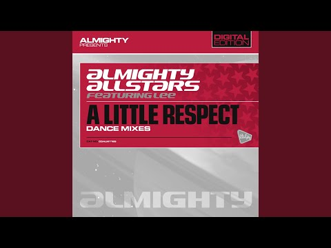 A Little Respect (Definitive Mix) mp3