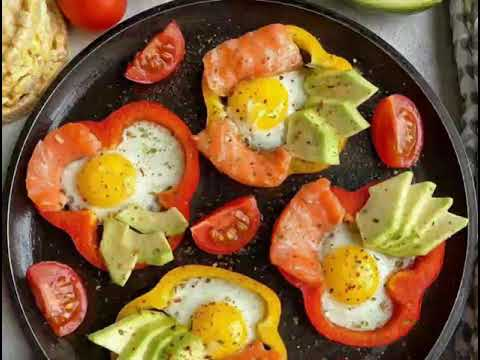 Вкуснейший завтрак рецепт приготування в описах