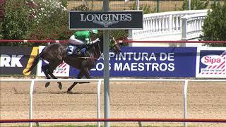 Vidéo de la course PMU PREMIO IRENKA