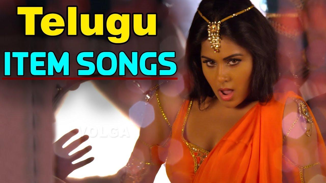 telugu full josh songs telugu item songs jukebox volga youtube