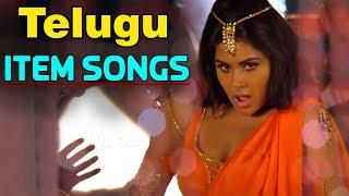 Telugu Full Josh Songs || Telugu Item Songs | Jukebox - 2018 || Volga Videos