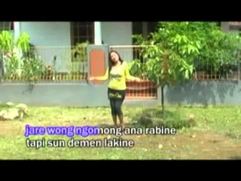 DEMEN BAPANE - Sri Avista -