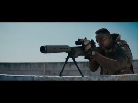 Phim Hành Động - RoBot Quái Vật Hủy Diệt - Phim Lẻ Mĩ