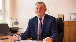 Rozmowa z Romanem Malickim, dyrektorem ZS CKR w Starym Lubiejewie