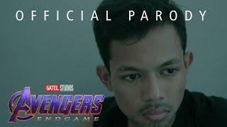 Marvel Studios' Avengers: Endgame #2 | Parody Trailer | Indonesian