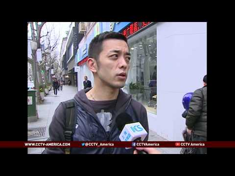 Chinese Telecom Operators Lure Consumers to 4G Network
