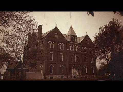 Port Huron High School Building History