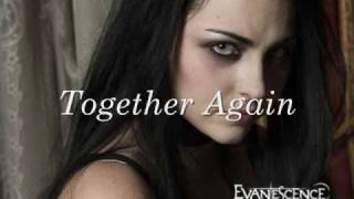Evanescence - Together Again (The Narnia Song) w/Lyrics