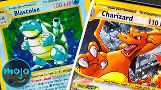 Top 10 Most Expeฑsive Pokémon Cards