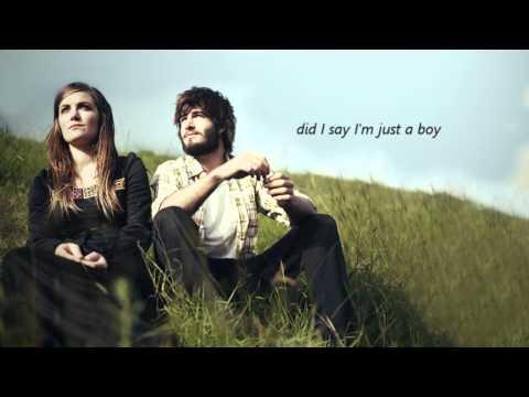Angus & Julia Stone - Just a Boy lyrics