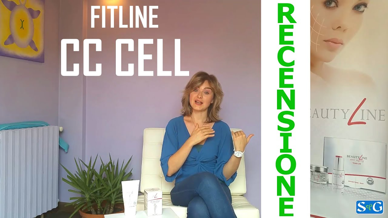 FitLine CC Cell (capsule e lotion) - Recensione completa ...