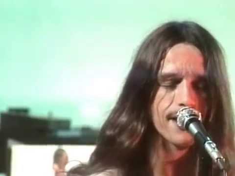 Flax - City Man. Live on TV 1980. Oslo, Norway.