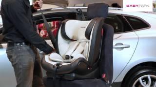Kidsriver Louis autostoel | Review