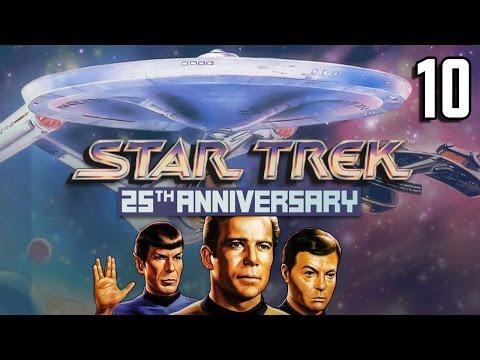 Star Trek 25th Anniversary Let's Play - Part 10 - That Old Devil Moon