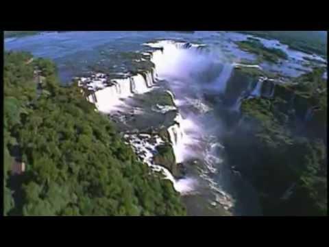 Argentina / Brazil / Paraguay: Foz do Iguacu (2) by Reisefernsehen.com - Reisevideo / travel video