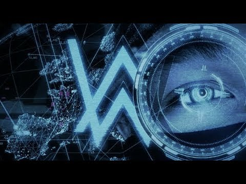 Alan Walker - The Spectre