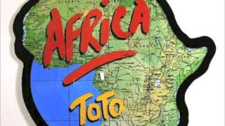Toto - Africa (Audio HQ)