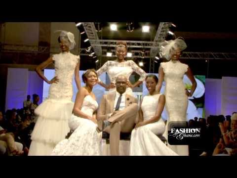 Mai Atafo @ Glitz (Accra Fashion Week 2016 Coming Soon Visit www.accrafashionweek.org)
