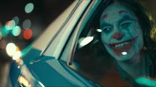 Arthur in police car | Joker [UltraHD, HDR]