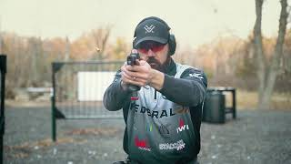 Pro-Shooter Josh Froelich Carries & Competes with Staccato