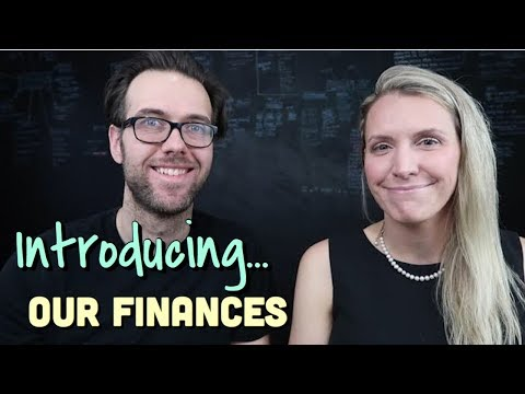 Our Net Worth and Finances: an Introduction