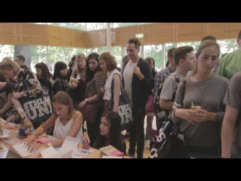 Welcome Week for International Students at Stockholm University