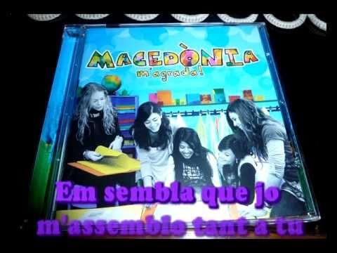 Karaoke Cinc (Macedònia)