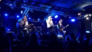 �������� ���� АСКАЛОН - В одной постели (концерт в Питере 23.03.2014) ������