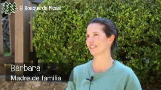 Testimonio de padres de familia - Parte 2