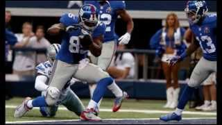 Giants Tight End Daniel Fells Could Lose Foot To MRSA Infection