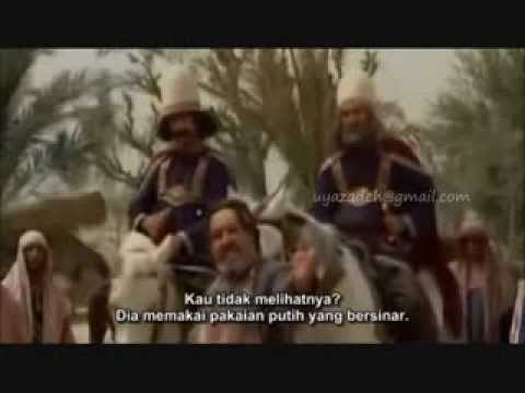 Film Uwais Al-Qarni suble Indonesia eps. 2/5