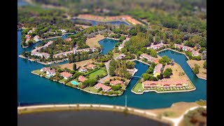 ... with double private dock, large garden and splendid swimming pool. albarella is a island in the venice lagoon connected to mai...