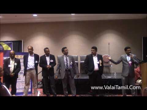 Tamil Entrepreneur Forum USA - Next Step (தமிழ் தொழில்முனைவோர் ஒருங்கிணைப்பு)