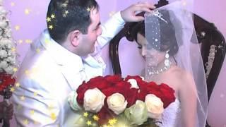 Свадьба   Армена   и  Лианы