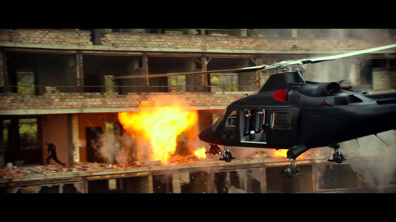 The Expendables 3 Trailer NL