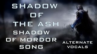 SHADOW OF THE ASH - (Hard Vocal) by Miracle Of Sound (Melodic Metal)