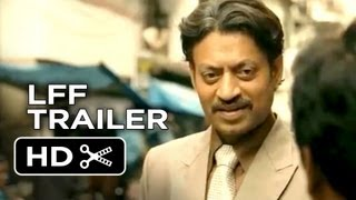 LFF (2013) The Lunchbox Trailer - Indian Drama HD