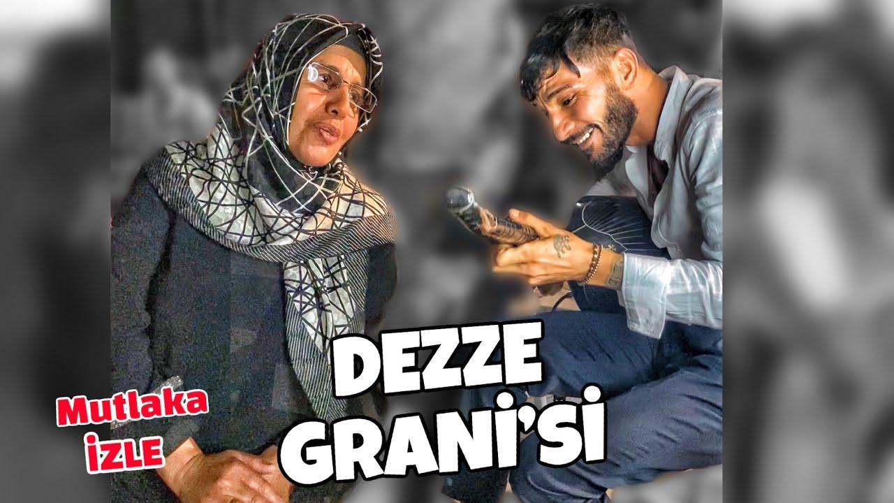 MERAL ANNE'ye GRANİ ÇALDIM !! BEĞENİ REKORU KIRAN DEZZE Granisi👏Mutlaka İzleyin || Erdal Erdoğan