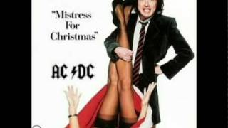 AC/DC- Mistress for Christmas