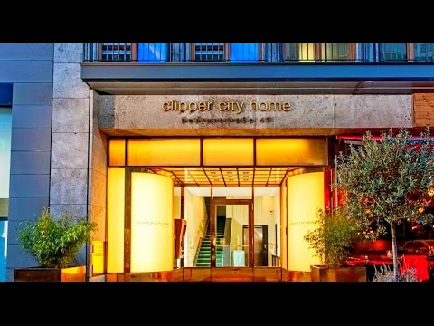 Clipper City Home Apartments Berlin 5* - Berlin - Germany